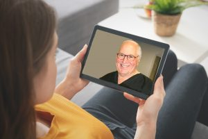 Virtual Consultations with Dr. Silver